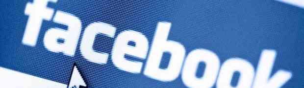 Anunciando no Facebook por menos de 1 centavo por clique!
